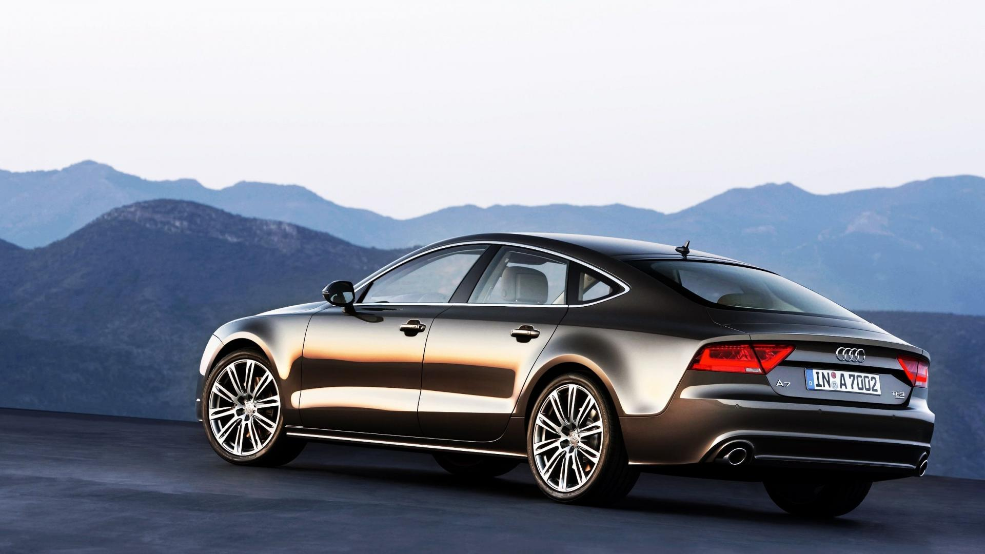 audi a7 related images start 0 weili automotive network. Black Bedroom Furniture Sets. Home Design Ideas