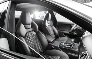 S7 Interior - Oh my...